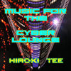 Hiroki Tee Jacket Of Music For The Cyber Lounge