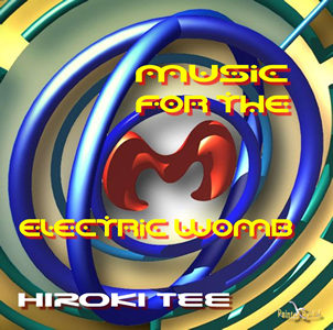 Hiroki Tee Jacket Of Music For The Electric Womb